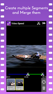 Video Speed Slow Motion & Fast- screenshot thumbnail