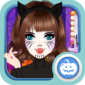 Halloween Spa – Make up games for PC and MAC