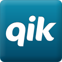 Qik Video for Samsung icon