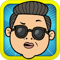 Gangnam Style Top Disco Dancer icon