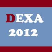 DEXA 2012 Program Guide
