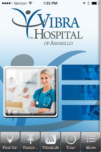 Vibra Hospital of Amarillo