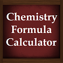 Chemistry Formula Calculator logo