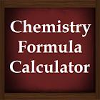 Chemistry Formula Calculator icon