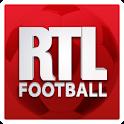 RTL Football logo