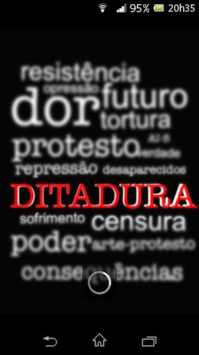Ditadura na Memória