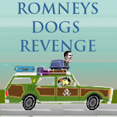 Romneys Dogs Revenge