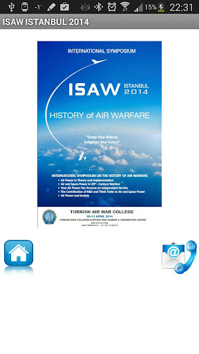 ISAW 2014