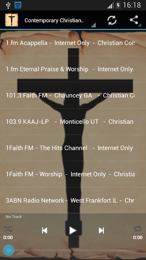 Contemporary Christian music