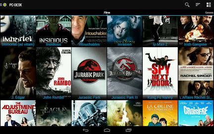 Yatse, the Kodi / XBMC Remote Screenshot 30