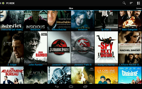 Yatse, the Kodi Remote Screenshot 29