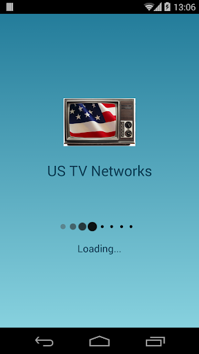 US TV Networks Channels - List