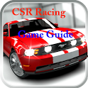 CSR Racing Game Guide icon