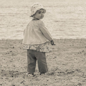 Chloe by Steve Trigger - Babies & Children Toddlers