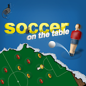 Soccer On The Table