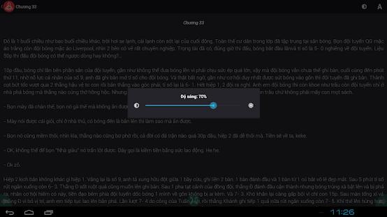 Nocturne - Một kí ức đẹp- screenshot thumbnail