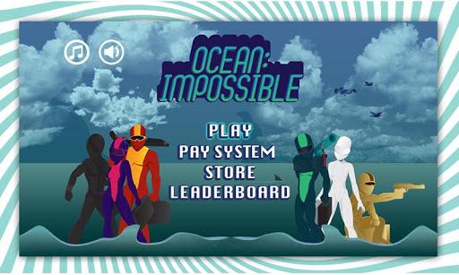 Ocean:Impossible Pro