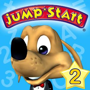JumpStart Preschool 2