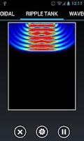 Screenshot of Loughborough Wave Lab