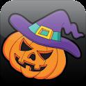 Happy Halloween Shape Puzzles logo