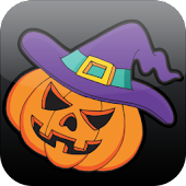 Happy Halloween Shape Puzzles