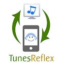 TunesReflex logo