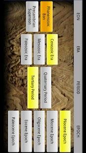 Geologic Time Scale Alpha