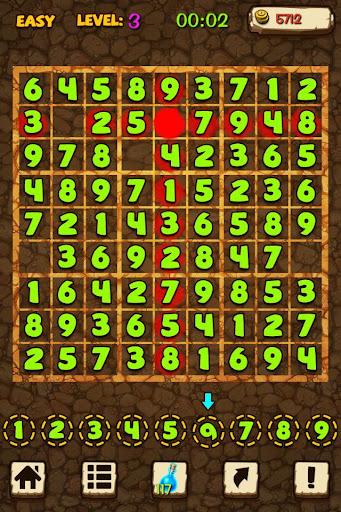 Unlock My Sudoku