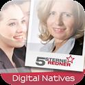 Digital Natives icon