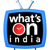 Whats On India TV Guide Tablet