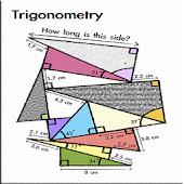 Trigonometry Reference Free