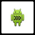 Droid Streamer Free logo