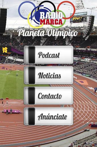 Planeta Olimpico