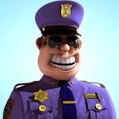 شرطة الأطفال الذكية