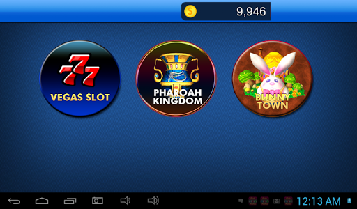 Fantasy Slot Machines