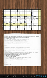 Crossword Kingdom- screenshot thumbnail