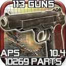 Gun Disassembly 2 v10.4.0