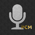 PCM Recorder Pro icon