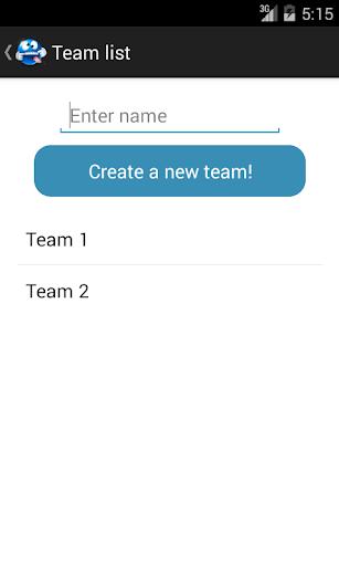 【免費家庭片App】Party Game-APP點子