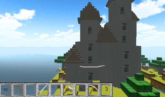 Tower Craft Builder