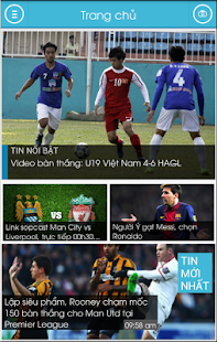 TheThao247 - Tin tuc the thao