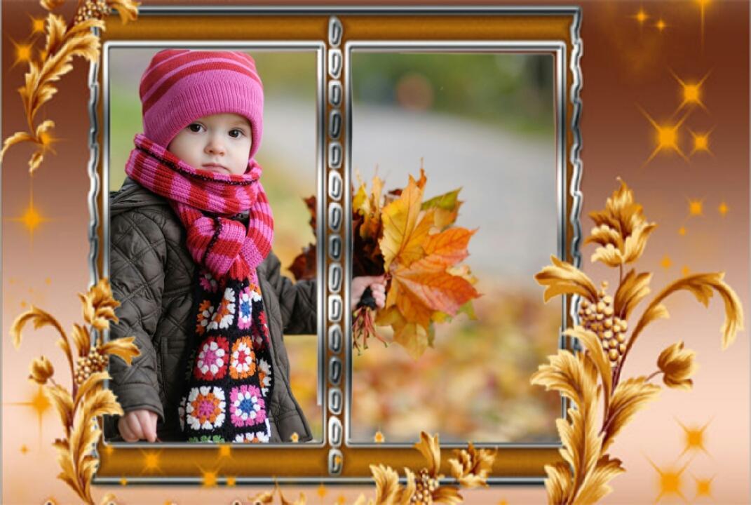 photofunia frames