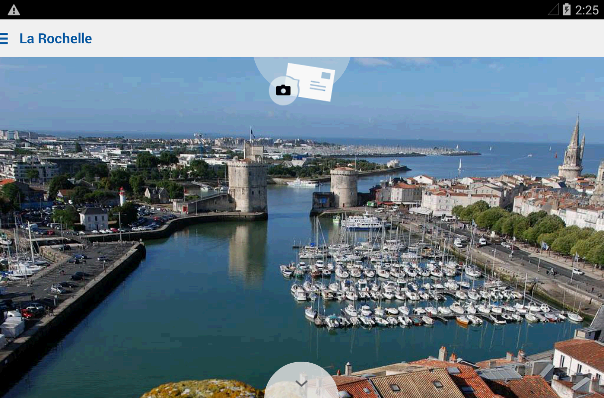 La Rochelle Tour- screenshot
