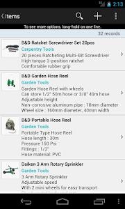 MobileBiz Pro - Invoice App v1.19.29