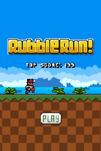 Rubble Run
