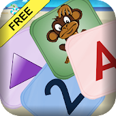 Educative Matching Pairs Free