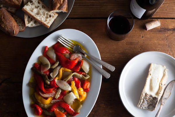 It's time for a new kind of roasted vegetable.