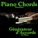 Piano Chords Generator icon