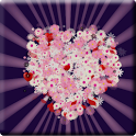 Heart Blossom icon