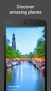 Amsterdam City Guide - Gogobot - screenshot thumbnail
